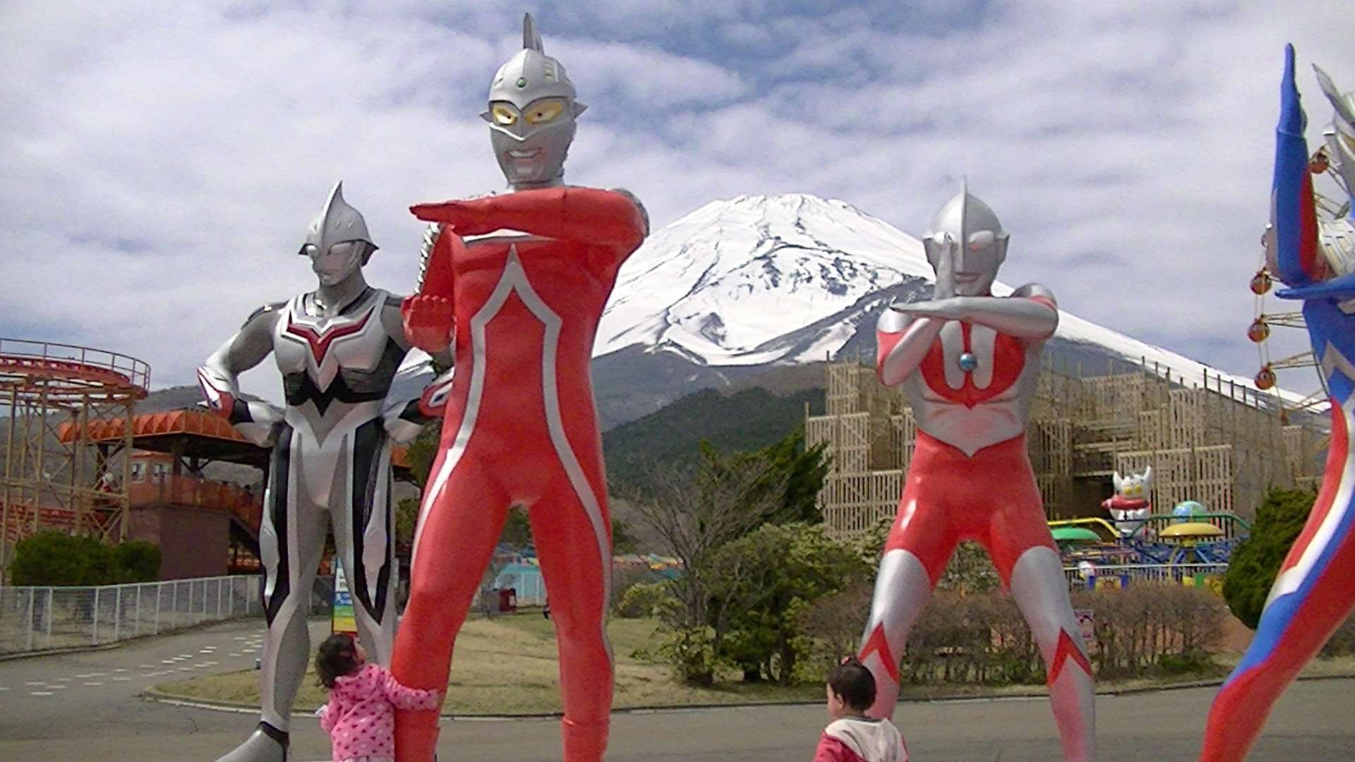 Grinpa things attractions gotemba