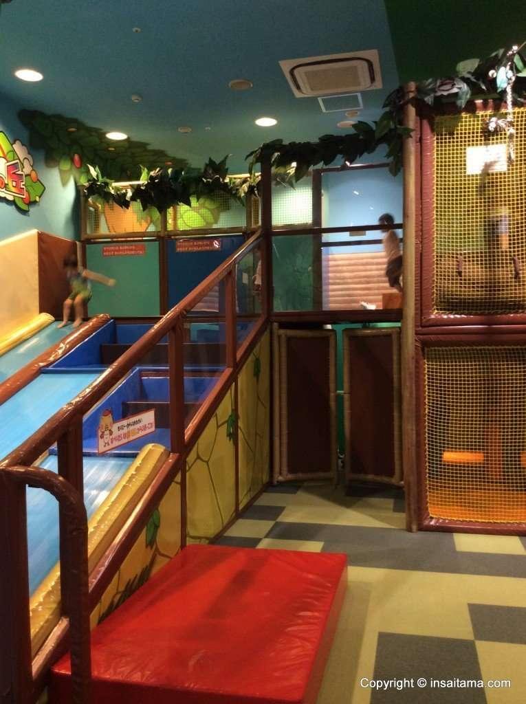 soyu himitsu no mori mallage shobu kuki saitama japan play center