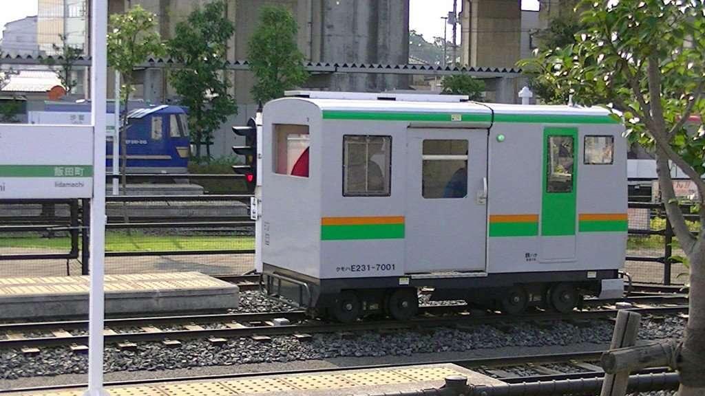 omiya railway museum