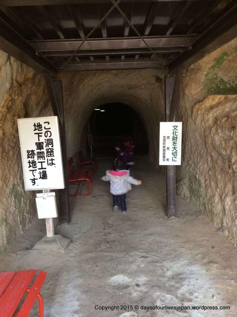 World War II Bunkers