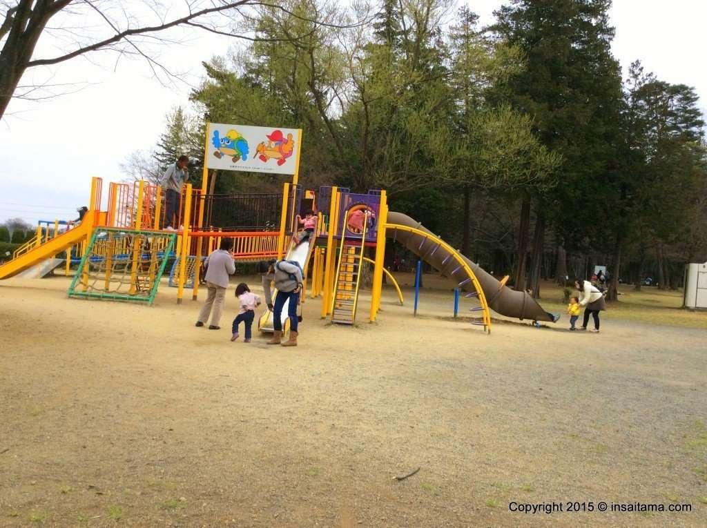 Hidaka Sogo Park