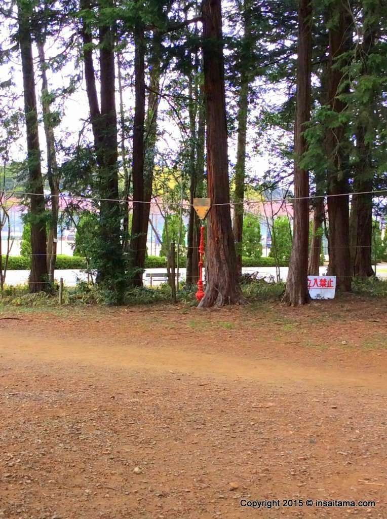 Hidaka Sougou Park