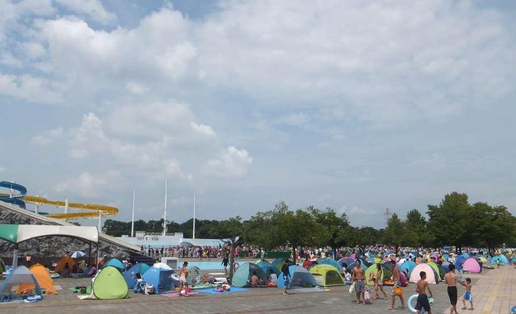 kawagoe aqua park