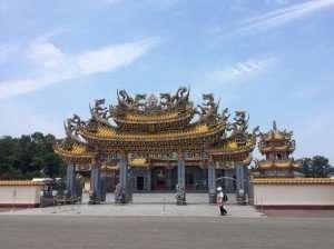 Sakado Taoist Temple (3)