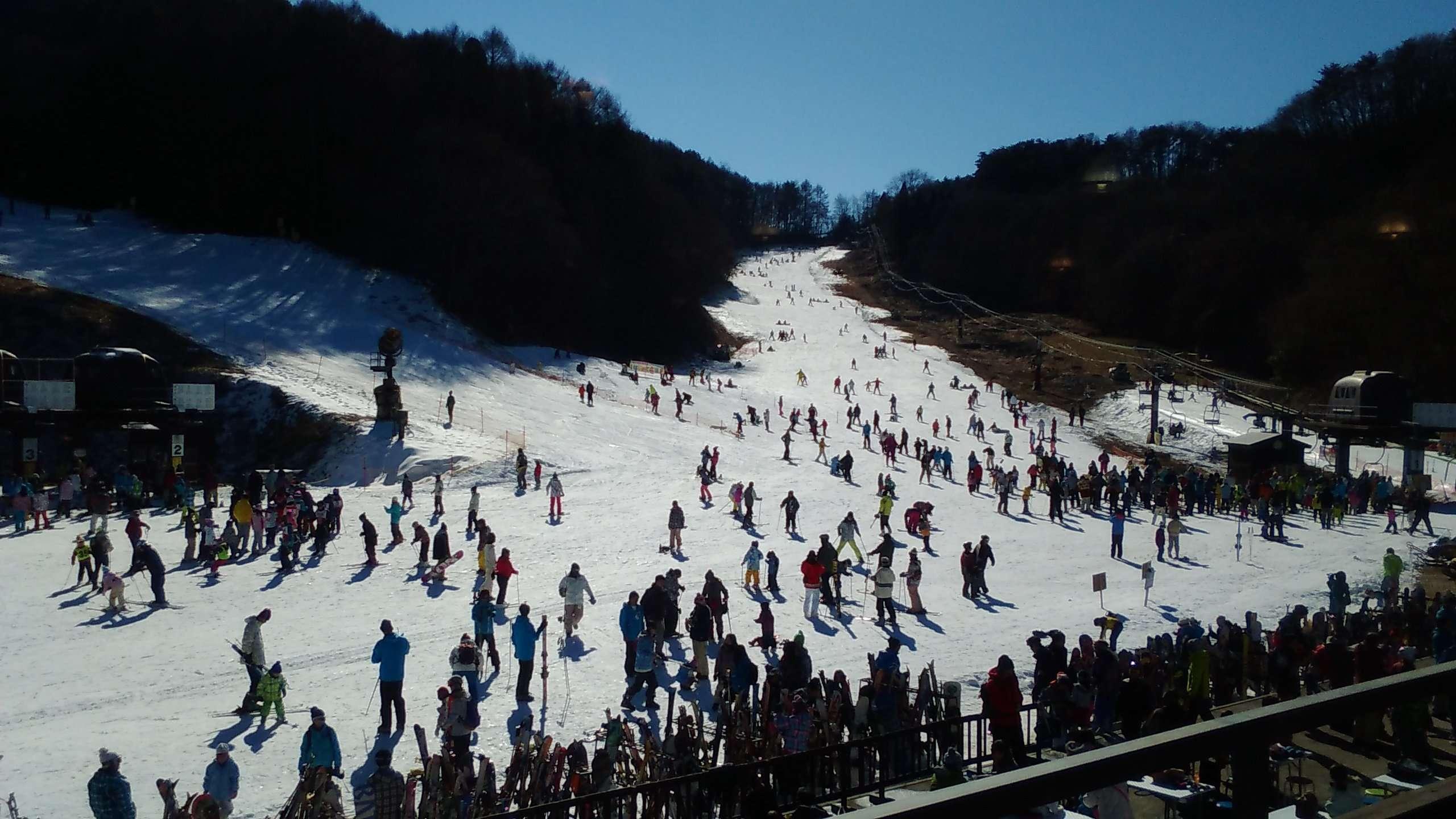 Saku Ski Parada Nagano (5)