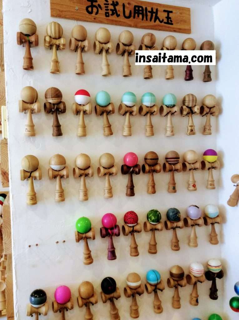 Looking for something different to do while visiting Japan? Or a really cool cafe? The Kendama Cafe in Kawagoe by Su Lab is a great spot for an alternative cafe experience
