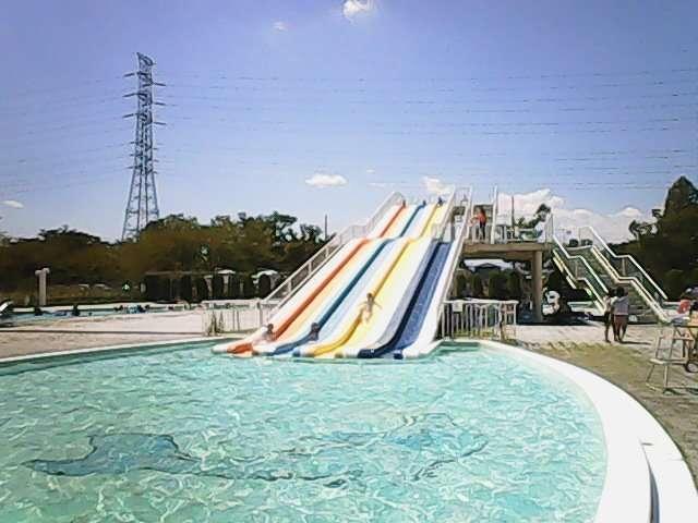Sakado Summer Seasonal Pool Saitama Pools