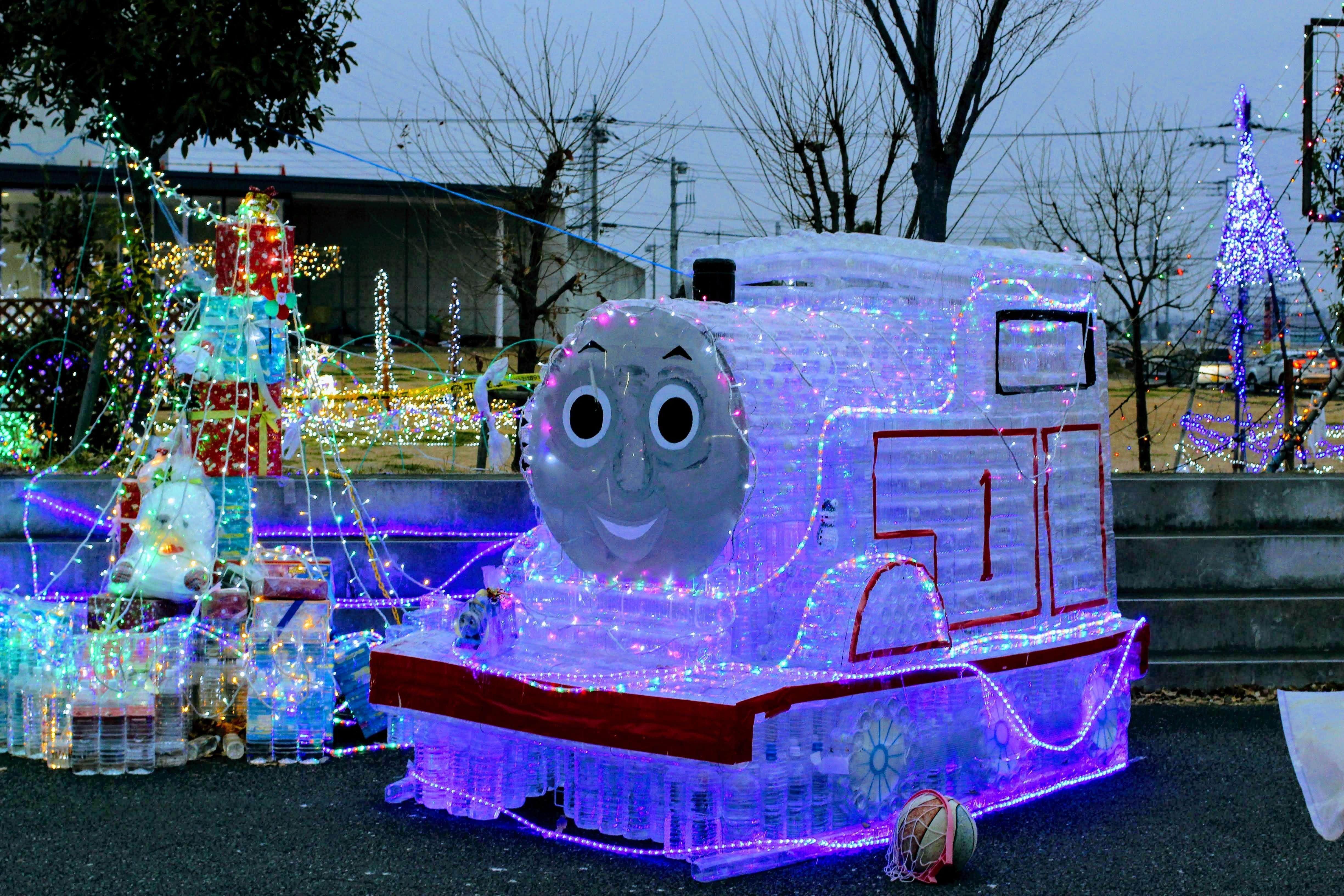 Illumination Fresa Yoshimi