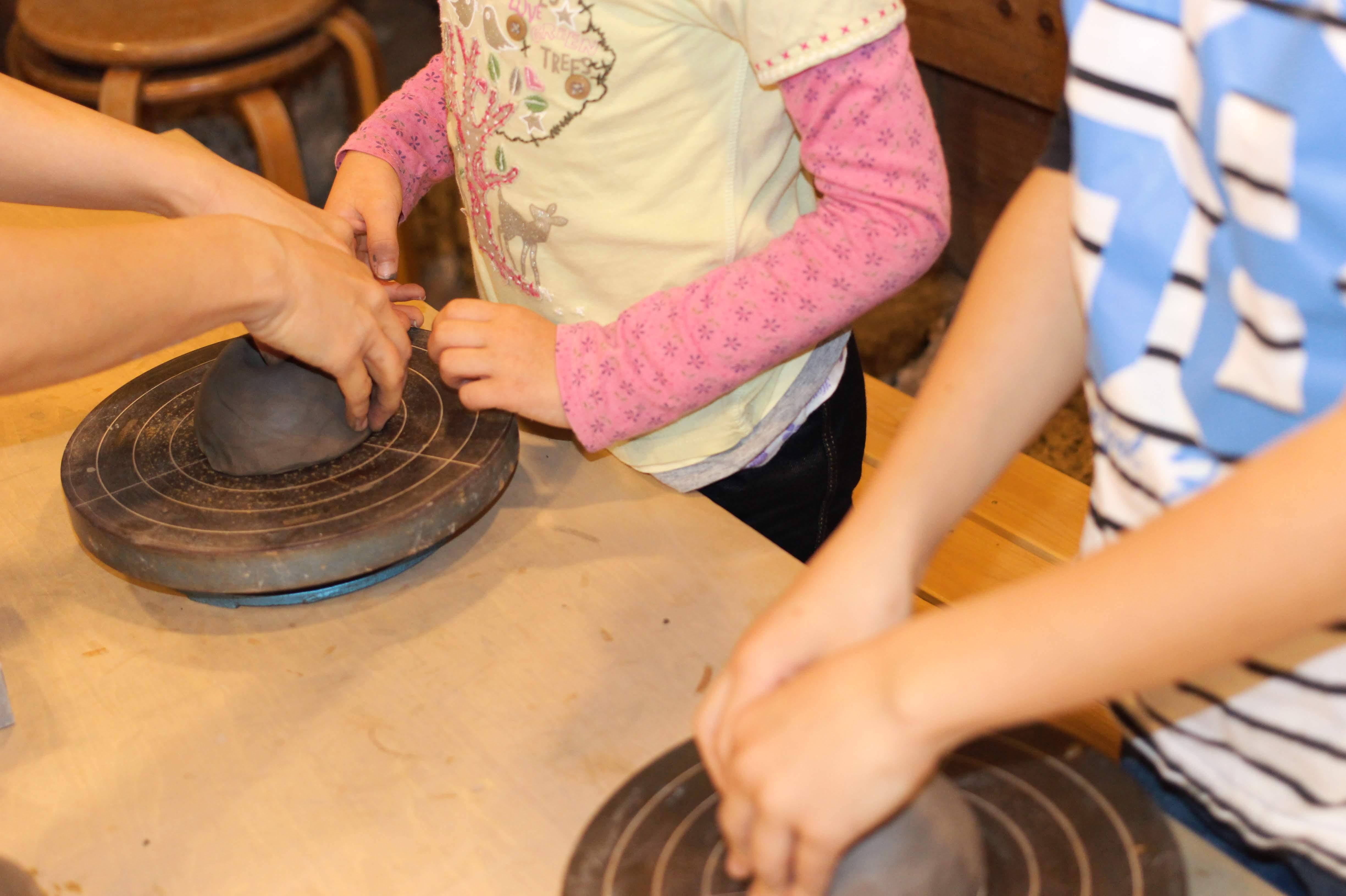 Pottery workshop kawagoe touho yamawa activity kawagoe with kids