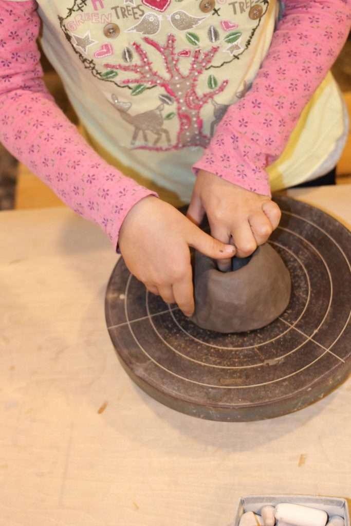 pottery workshop kawagoe