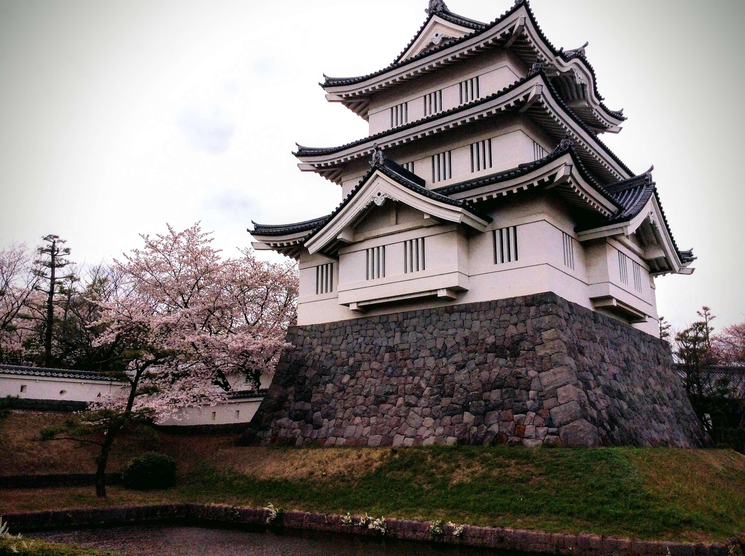 oshi castle gyoda floating castle festival