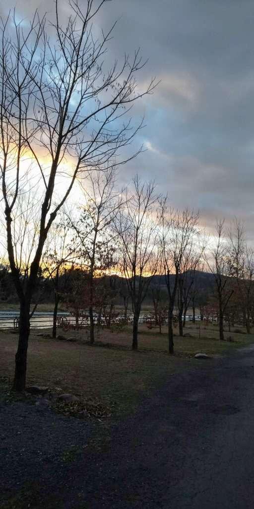 Tentsite Waterpark Nagatoro