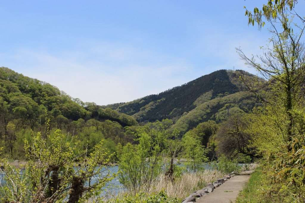 Camping Gunma Hisuruma Camp Grounds (6)
