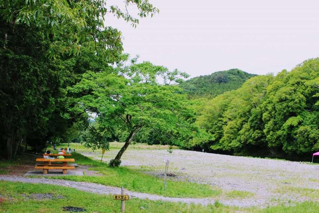 Country BBQ Ranzan Valley Barbecue Site Saitama