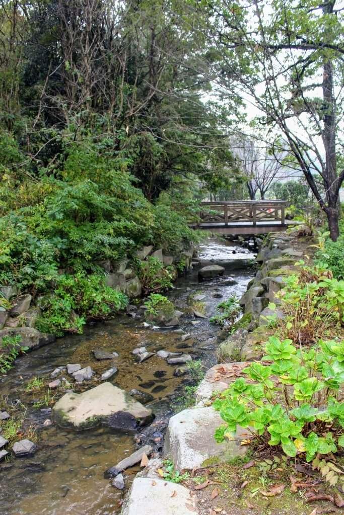 Hatoyama Agriculture Park