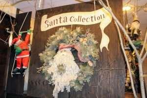 Santa Collection Santa Tokyo