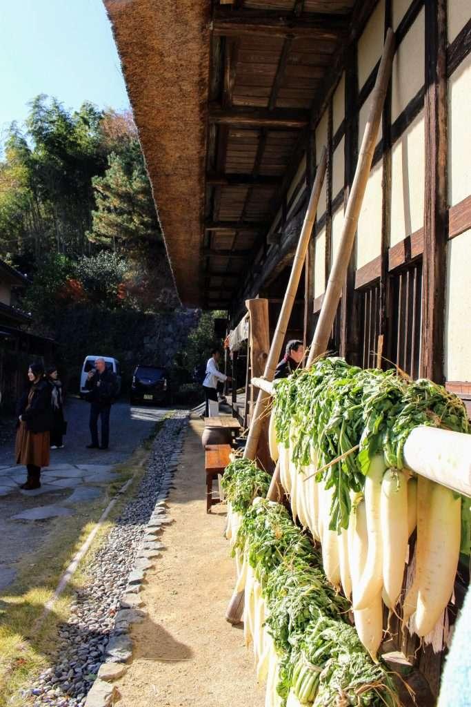 yoshida folk house home