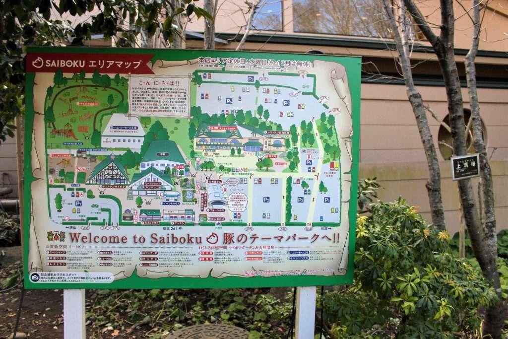 Saiboku map