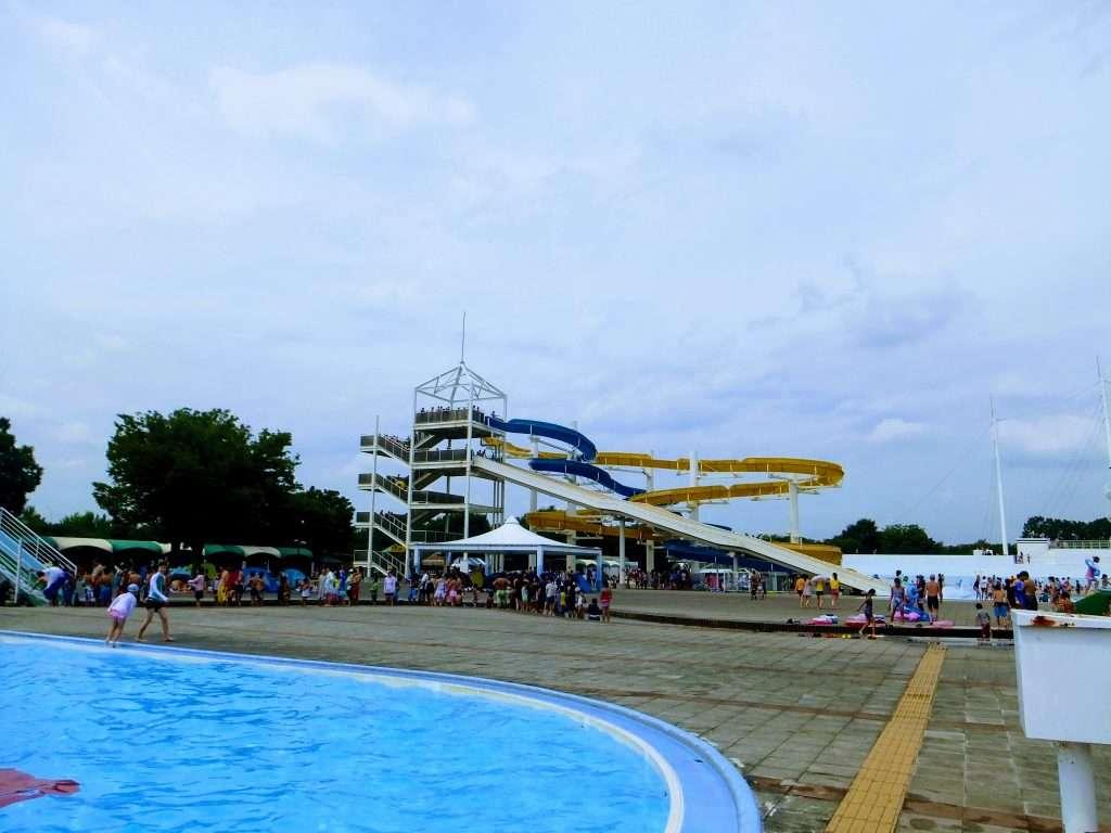Kawagoe summer pools 1