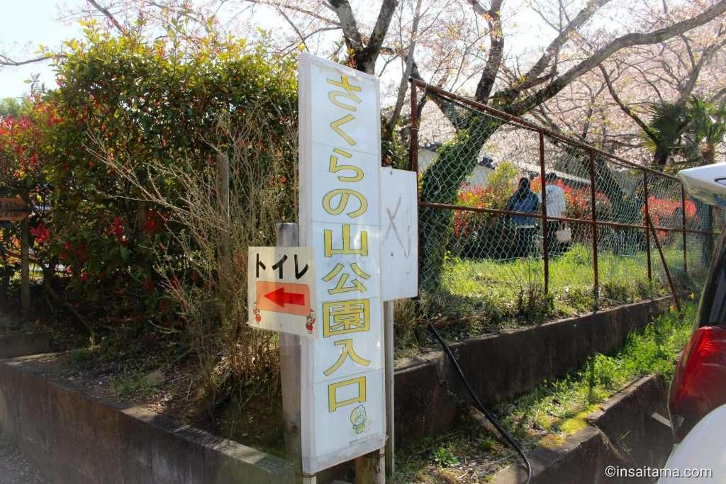 Sakuranoyama Park Ogose