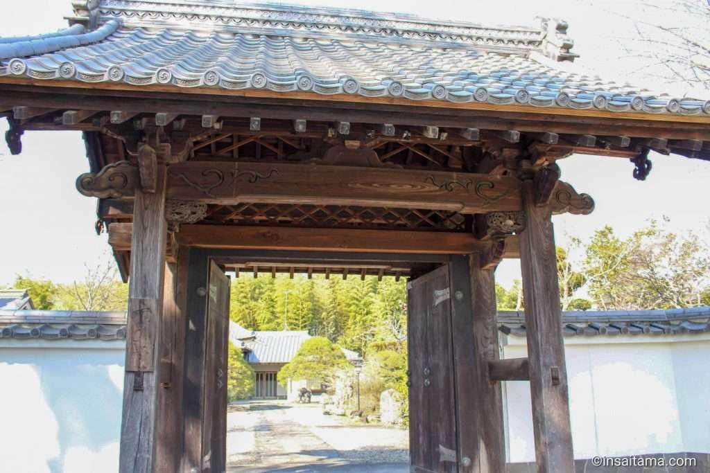 Kotokuji temple kawajima
