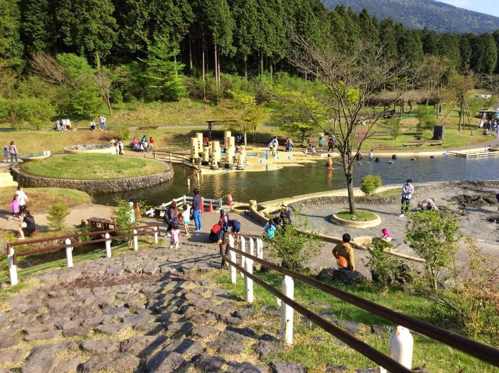 Gotemba attractions
