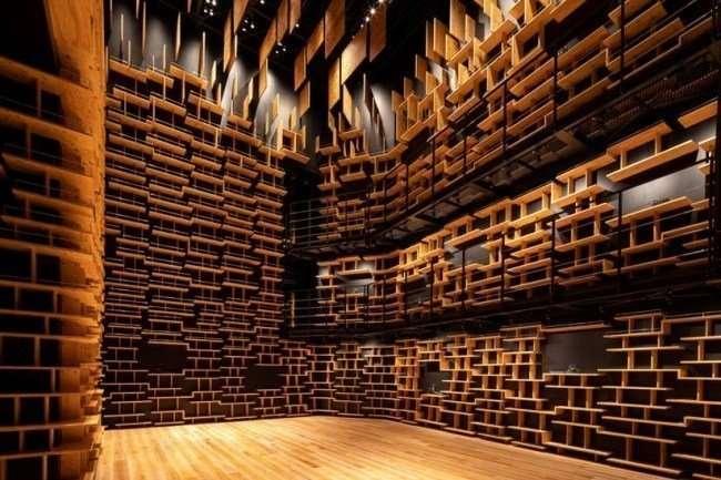 Kadokawa Book and Culture Museum