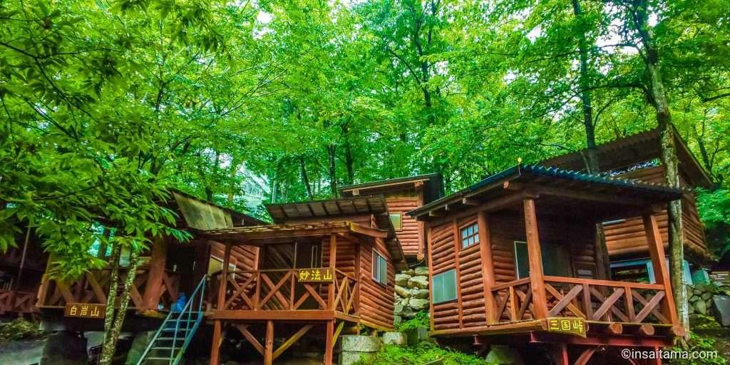 cabins at tsuchiuchi otaki
