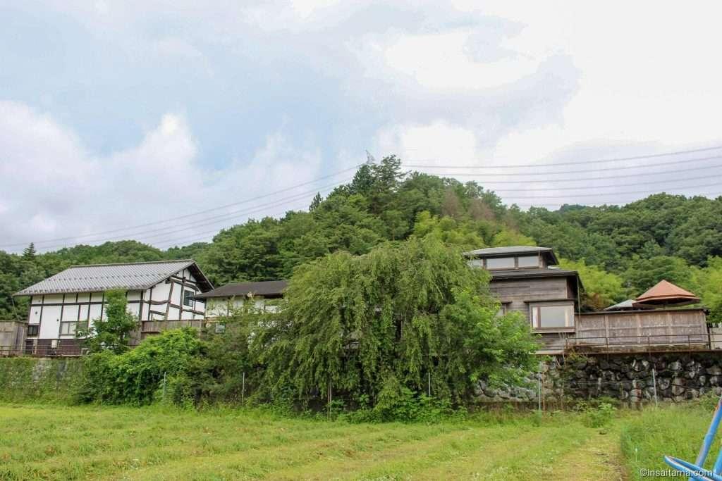 Chichibu Onsen Hananoya
