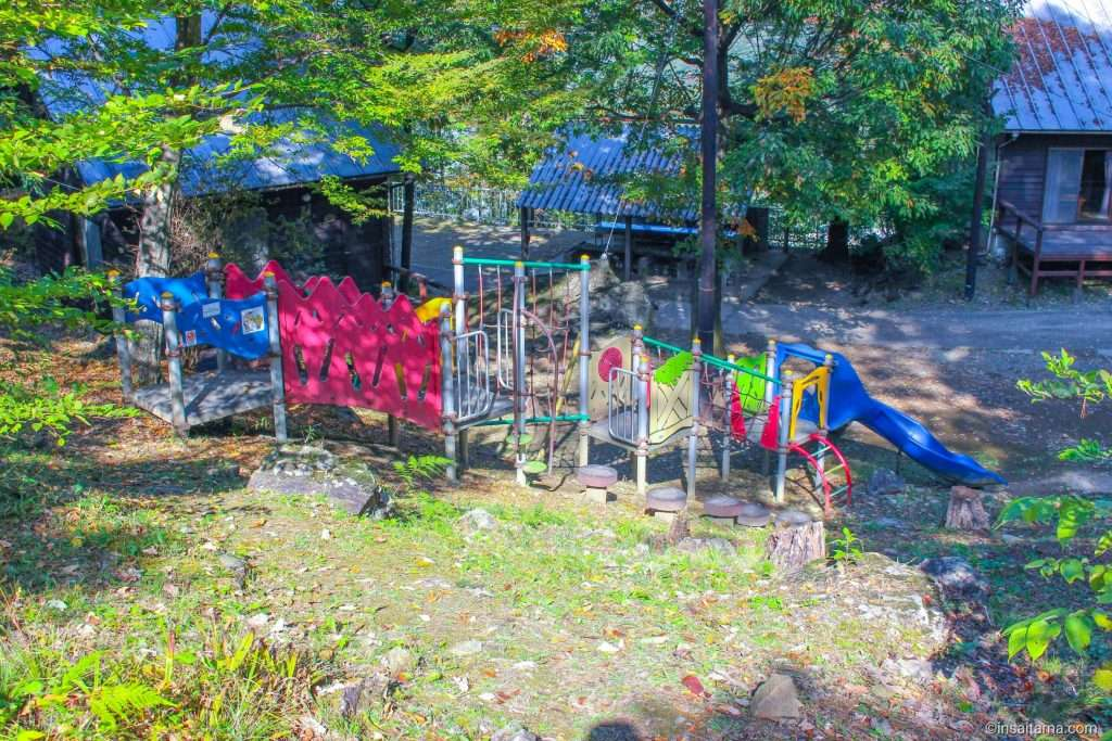 Playground Jomine Park
