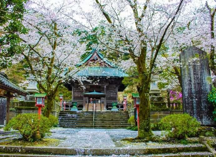 Iwadono Kannon Shoboji Higashimatsuyama