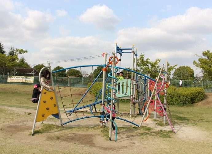Kitamoto General Park